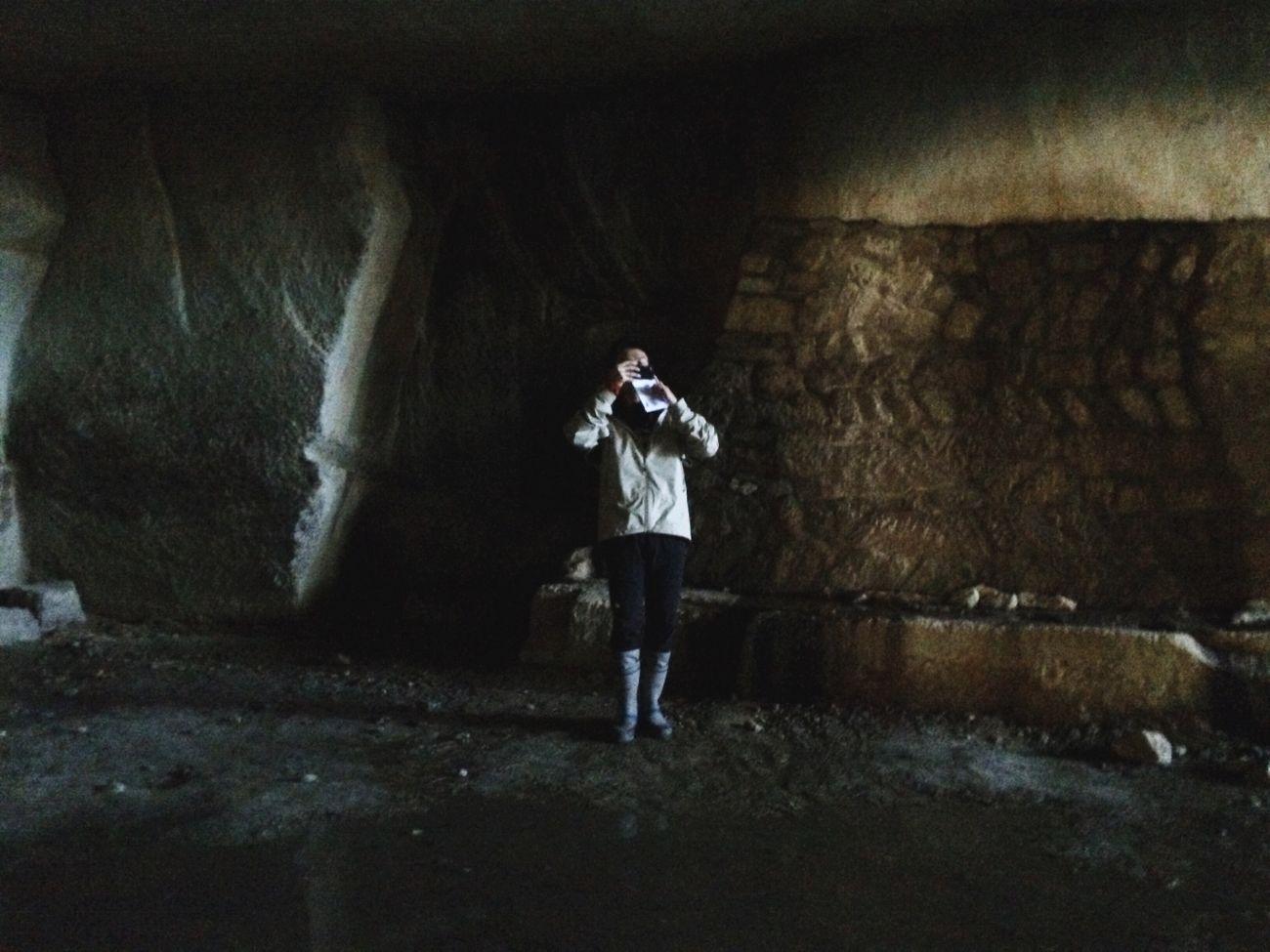 Underground OHYA 大谷採石場 宇都宮 Japan Utsunomiya チイキカチ