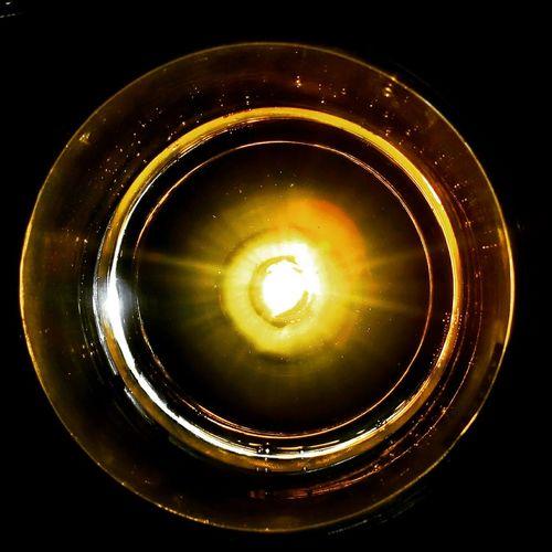 Happy New Year 2015 Light Blackberryflashlight Drinking Yellowlight