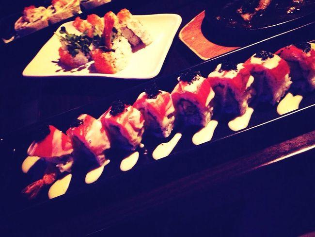 Sushi CaviarVictria Yummy
