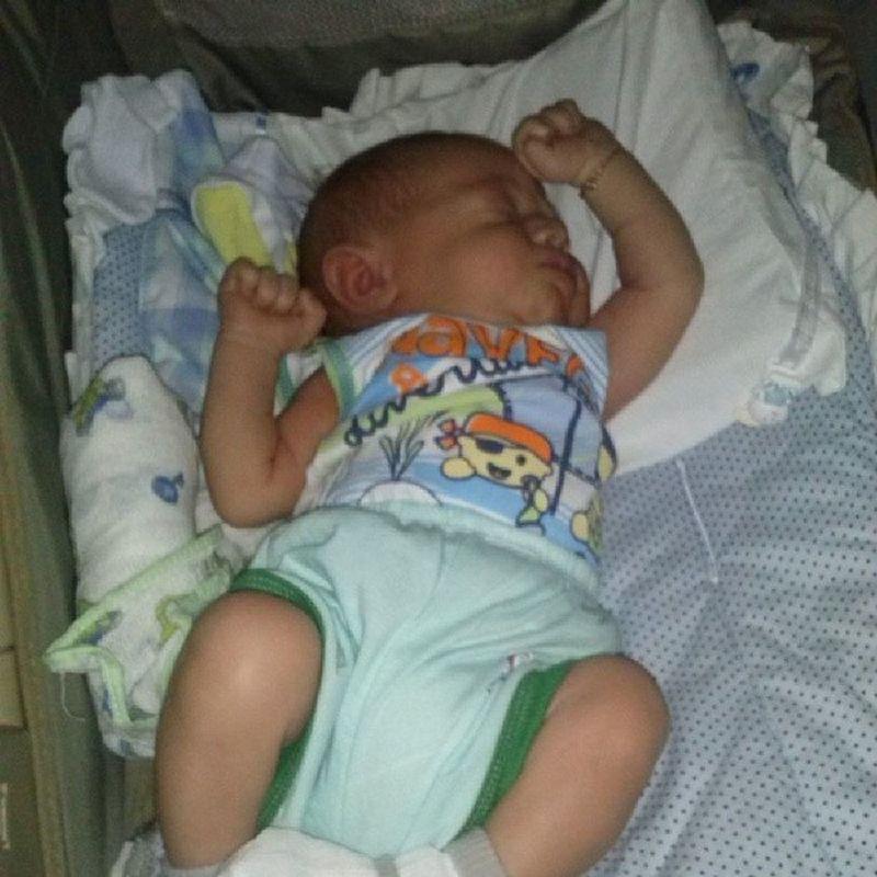 Benção de Deus pra minha vida.. Filho Amorinfinito Amordemãe Pietro príncipe presente baby soninho preguicinha