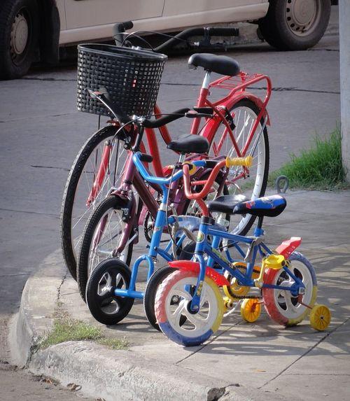 Cicling Unites Cicling Family Bicycle CyclingUnites