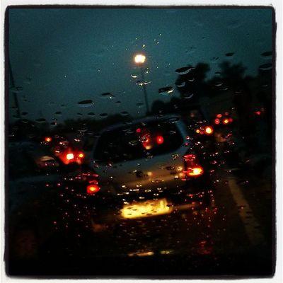 Monsoonmagic TrafficTragic Delhi