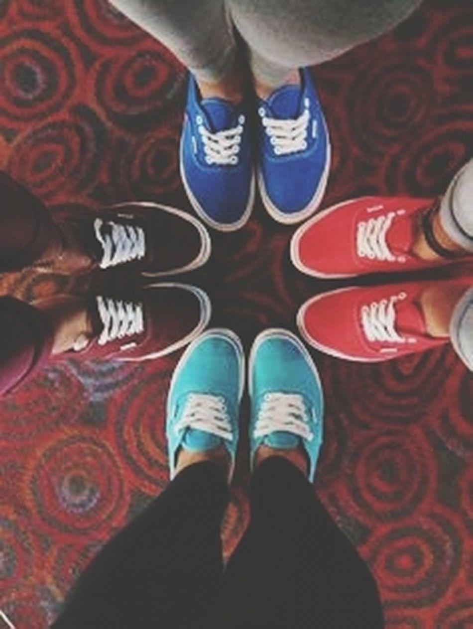 Bestshoes Vansneverdie Skateshoes  Ballroom