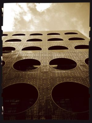 AMPt - Angles at No. 8 by Oliver James L'EROE