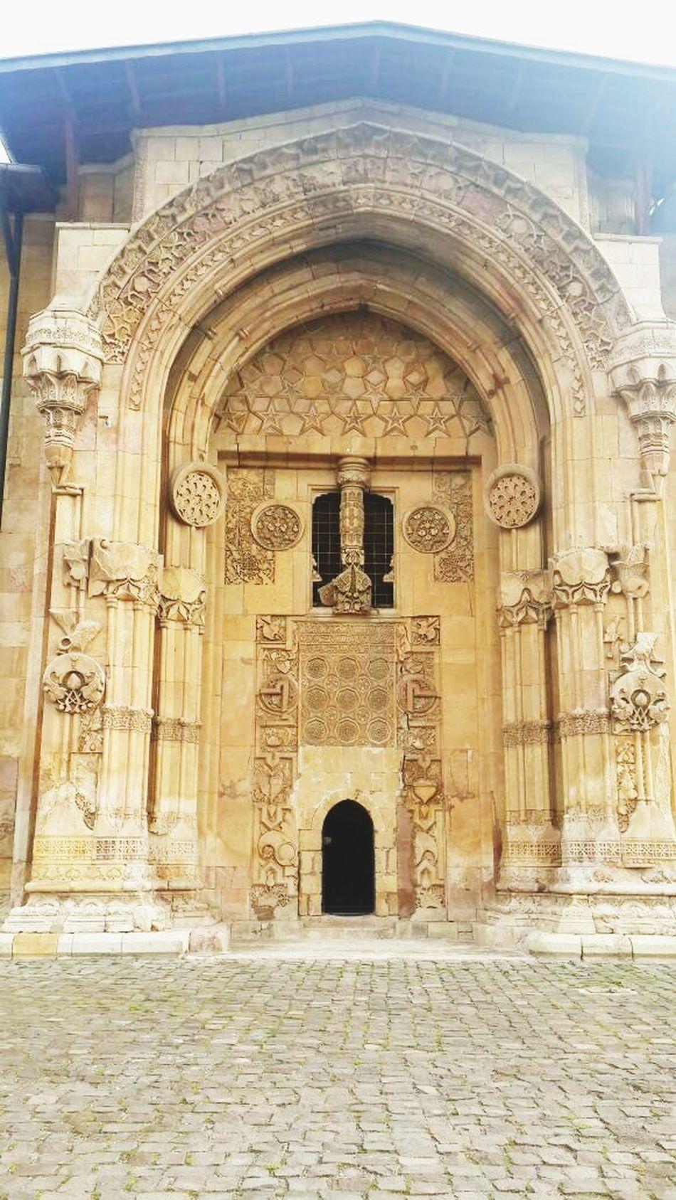 Ulucami Mosque Sivas Divrigi History Eye4photography  Taking Photos Turkey