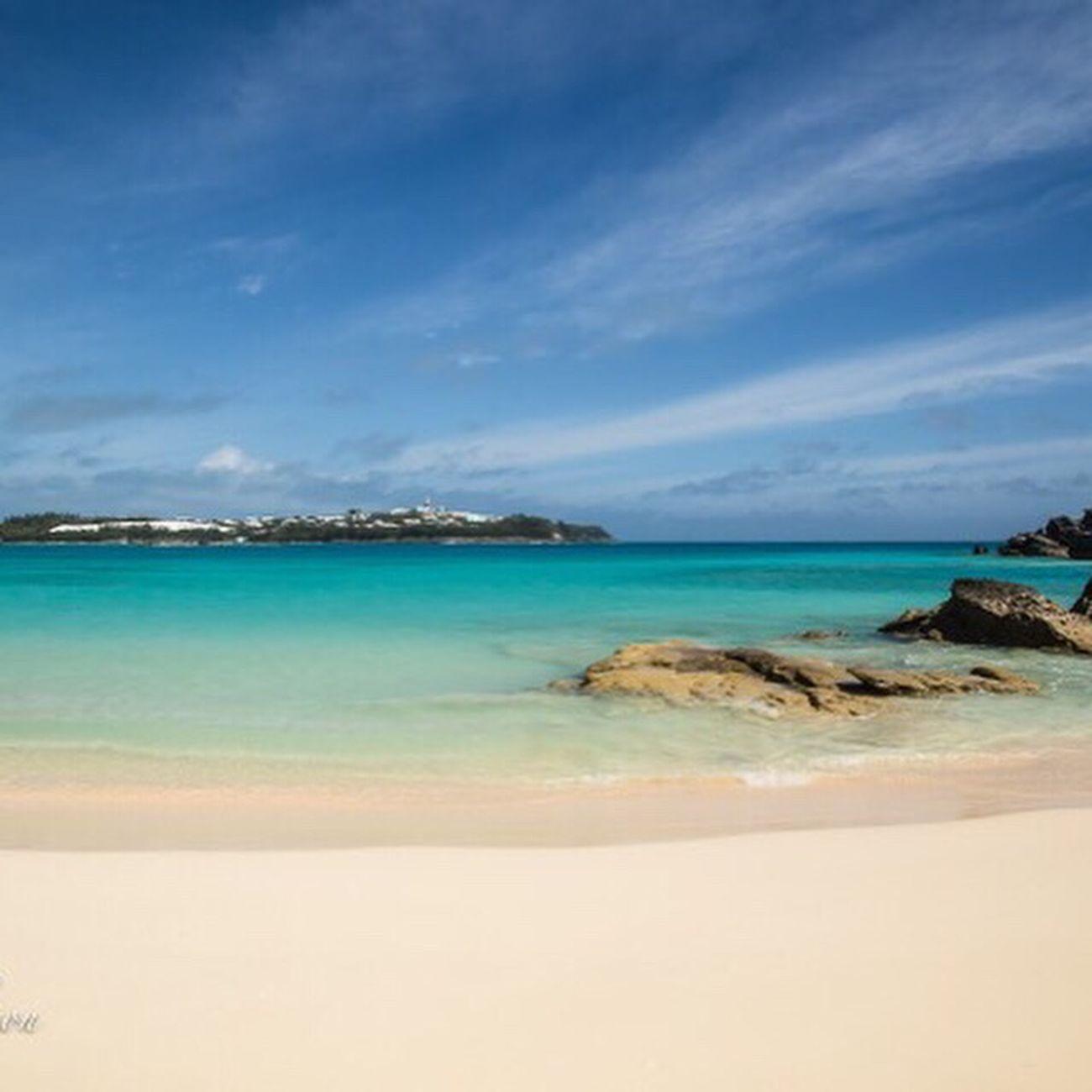 Coopers Island, Bermuda