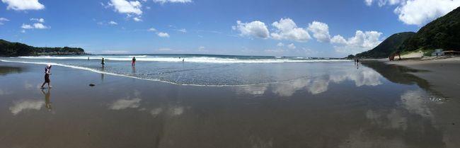 Beach Life Is A Beach Beachphotography Sea And Sky Sunshine Getting A Tan Relaxing Enjoying The Sun