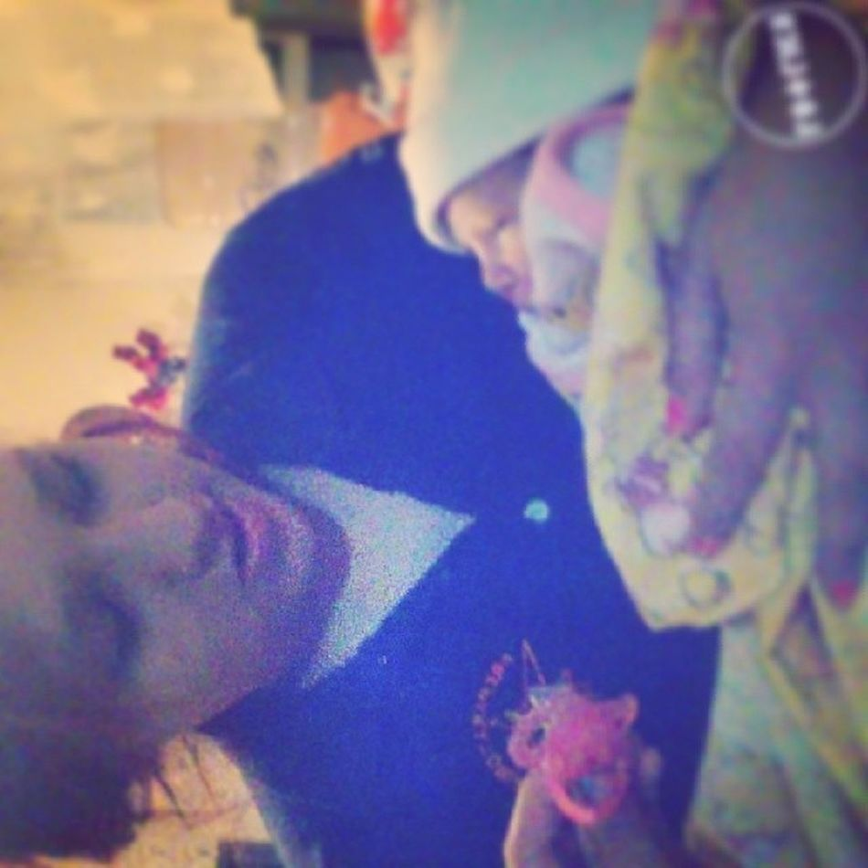 SalgodeLV !! Baby Cecymomi Nicool