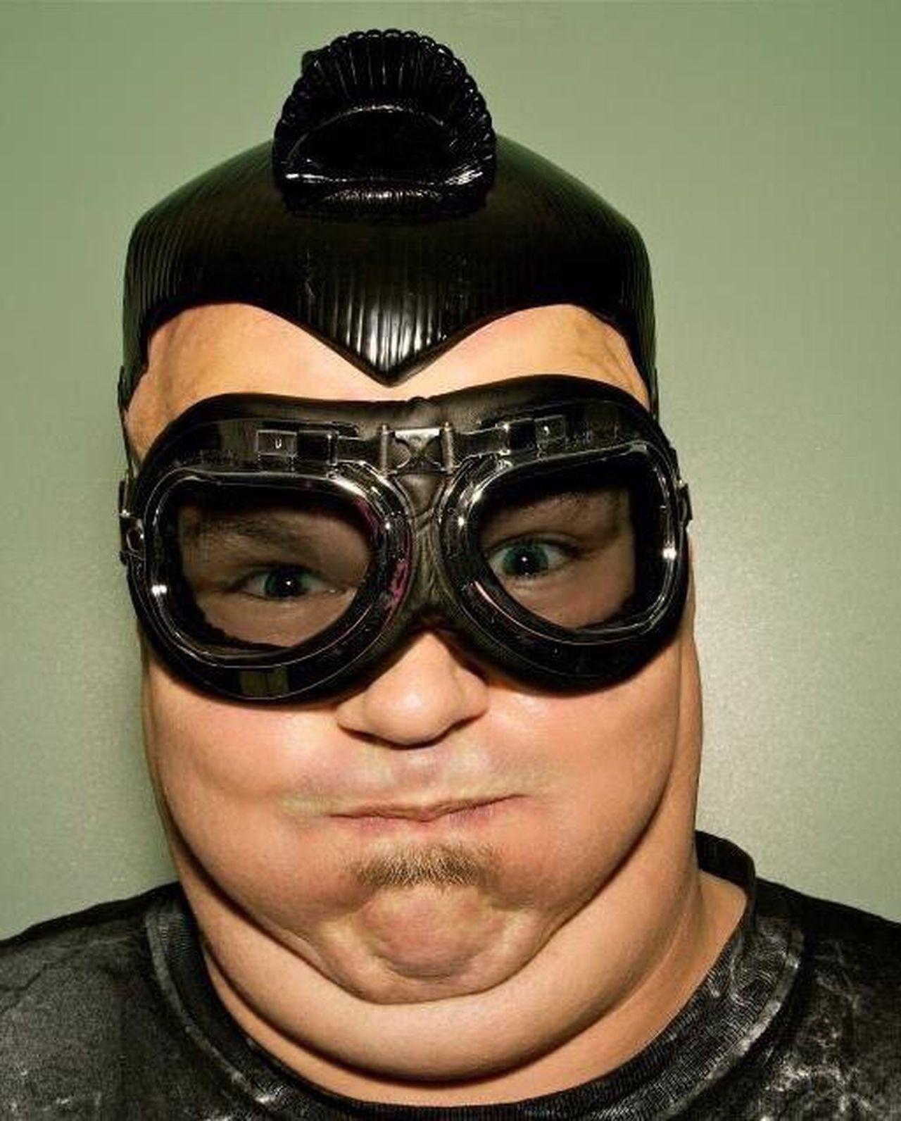 Selfi Man Getty Images EyeEm Best Edits Portrait Model Silly Travel