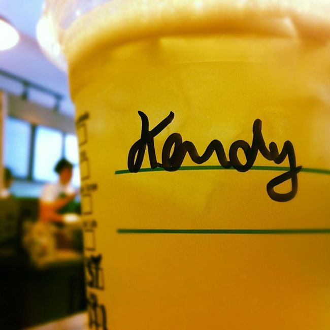 My name is Kandy !!!