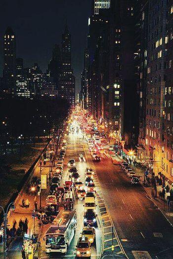 NY GRRRRRRR! Cityscapes Love My World My Dream Love Beautifulcity Ooh My Dior!!! Loveeeeeeeeee💜