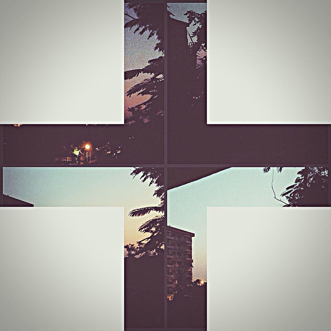 The best sunrise in Vizag... First Eyeem Photo