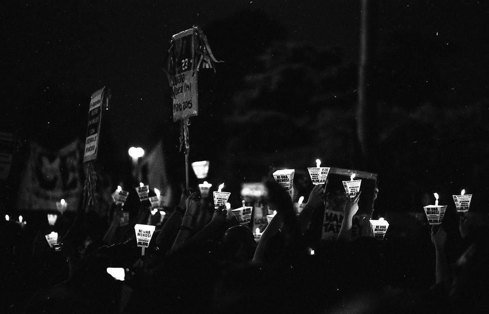 35mm Film Candles Dark Film Film Photography Fire Illuminated Lights Low Lights Marcha Night T-MAX 100 Velas