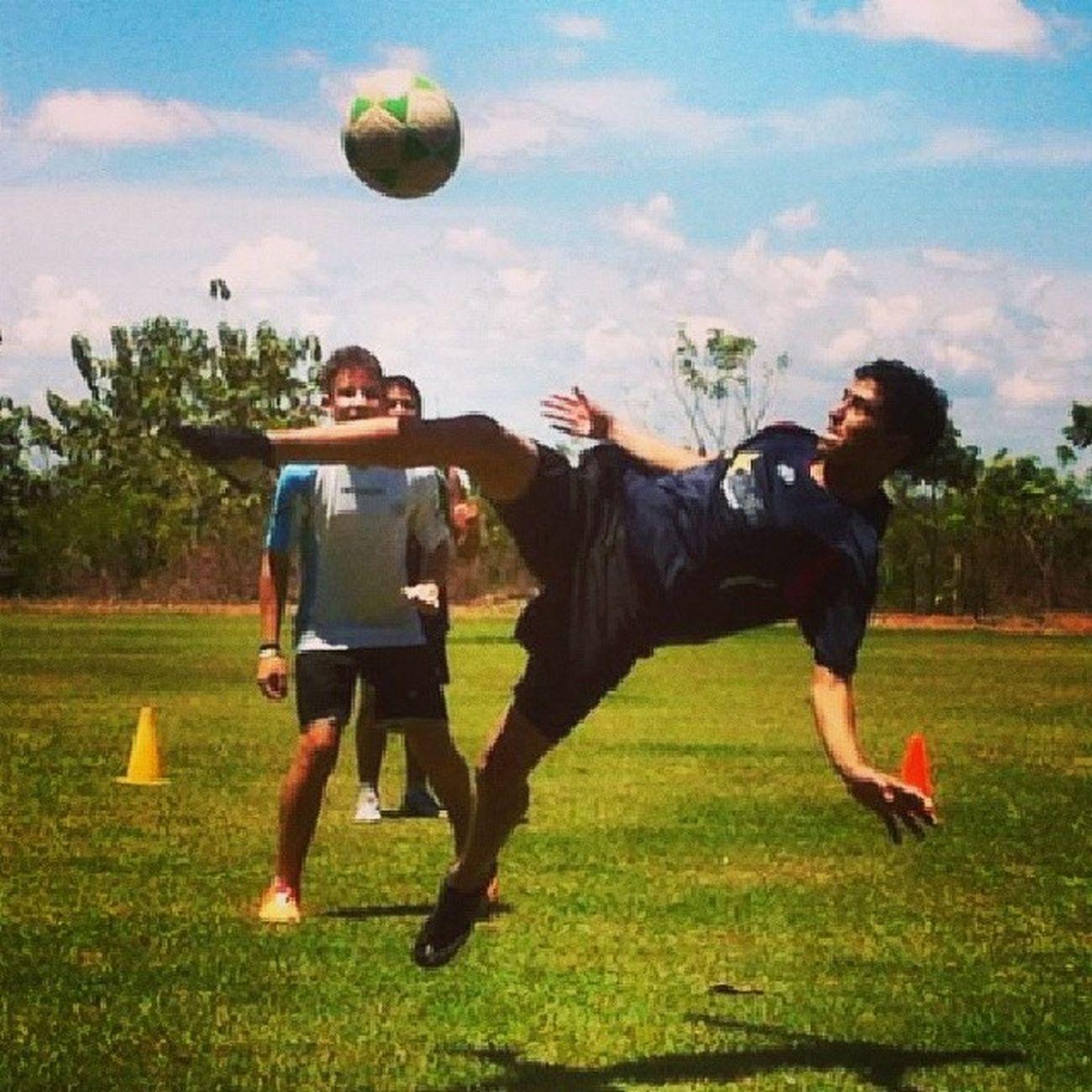 Me Football Chilena Footballtennis Trainingg