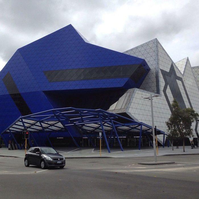 Продолжаю тему Концертный зал - это вам не Филармония ... И снова фото от того, кто уехалжитьв Австралия Перт. искусство архитектура красота путешествия мечты Australia Perth art architecture beauty travel dreams foto