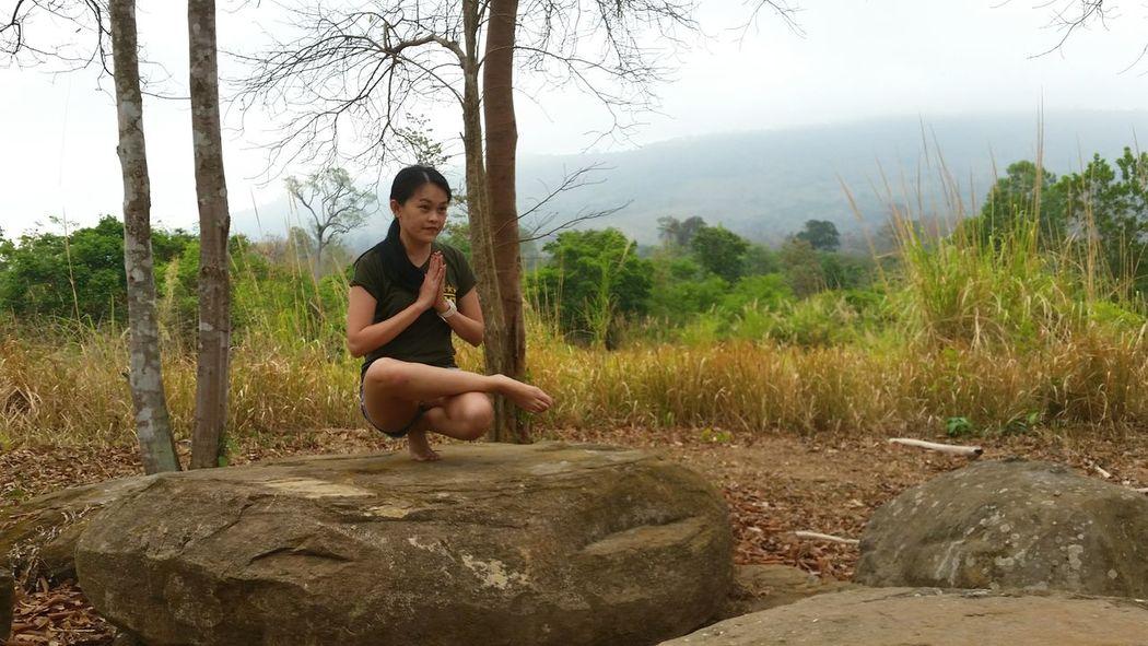 Alternative Fitness Yoga Yogaeverywhere Sport Natural Flexible Body & Fitness