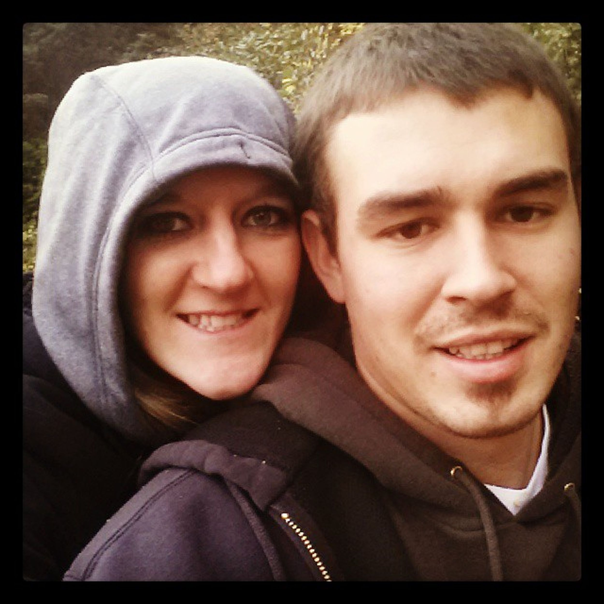 Me and my babe Fourwheelin Mountains Beautiful Heknows goodspots overlookingwater peaceful lovelife