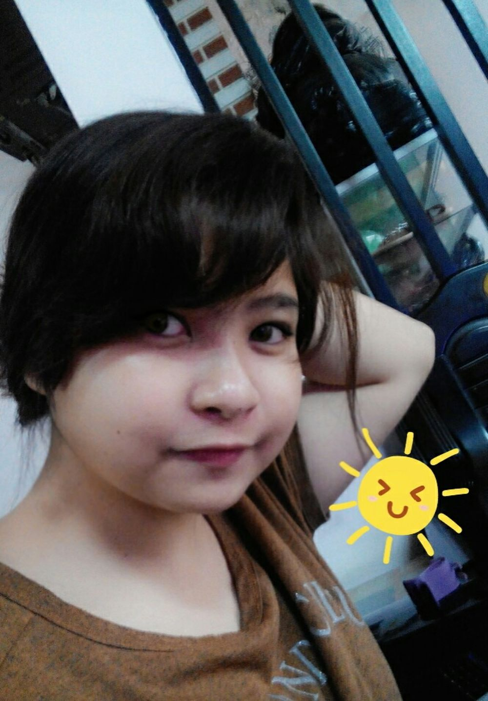 ^^~ First Eyeem Photo