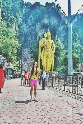 Wonderful experience in Kuala Lumpur Malaysia