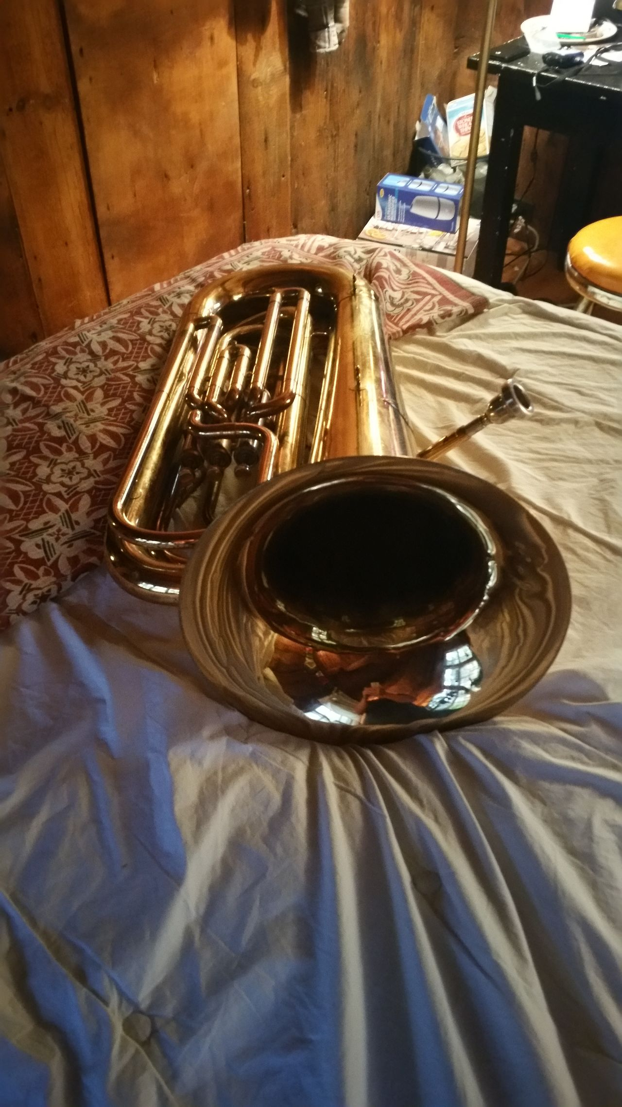 Tuba Bass Brass Low Brass Horn Classical Music Taking Pictures Loving Life