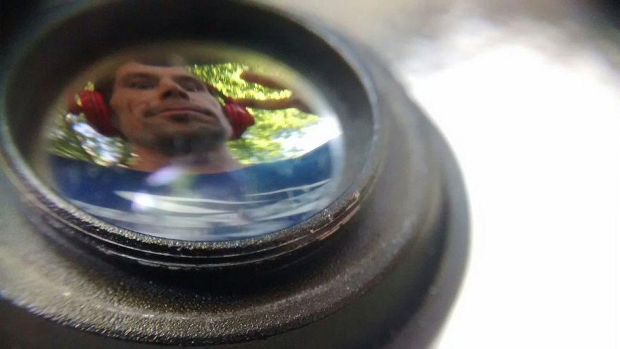 Goofy Selfie The Purist (no Edit, No Filter) My Macro Shot No Edit/no Filter Twisted Portrait Eeekit Macro Me That's Me Sidewayselfie4life