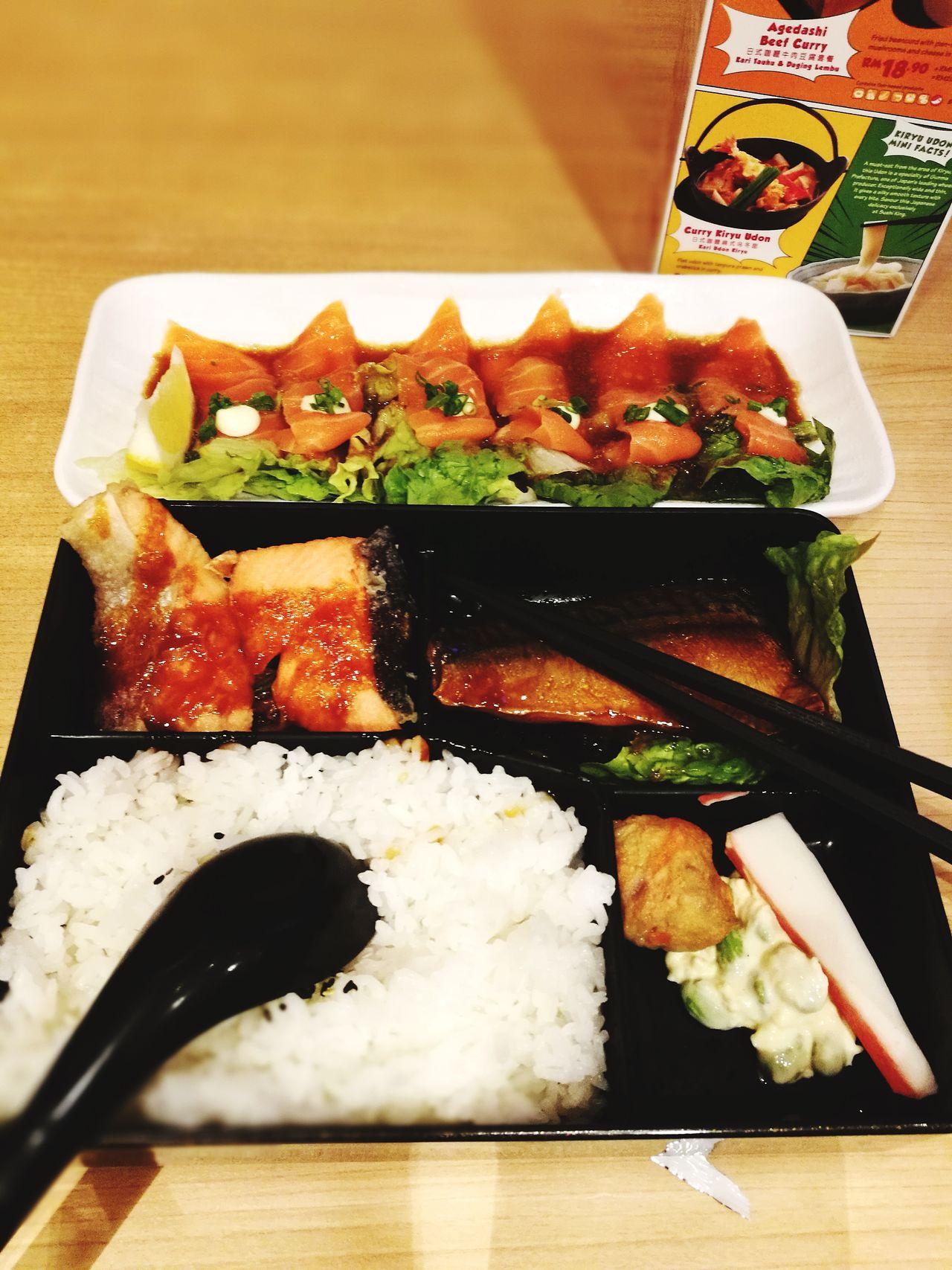 Healthy Eating Ready-to-eat Sashimilovers Sashimi Platter Japanese Food