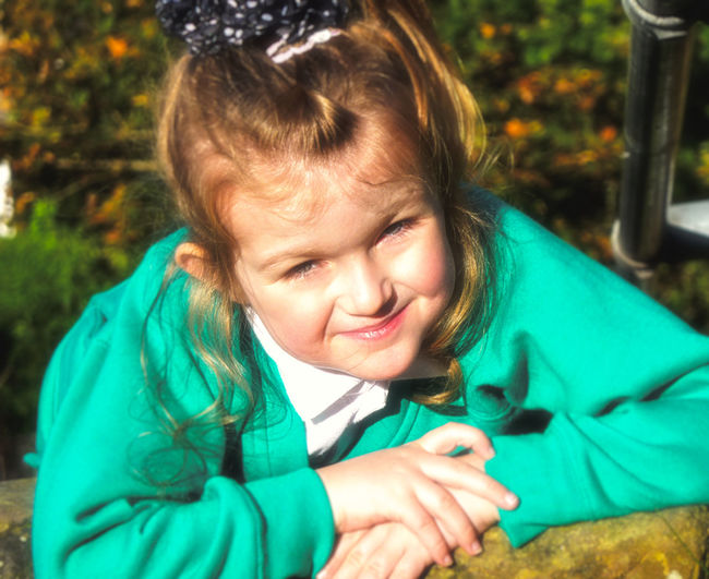 Beatiful Beauty In Nature Check This Out Cheerful Child Photography Childhood Children Close-up Cute Day Fun Girls Happiness Innocence Leisure Activity One Person Outdoors People Portrait Portraits Pose Real People School Smiling