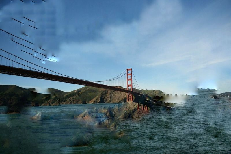 Some abstract work... Abstract Photography San Francisco Golden Gate Bridge Photography Is Life Camera Love Photo Art