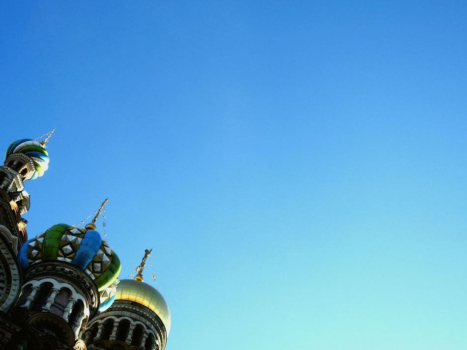 Cathedral Street Photography My City View My City My Love Urban Skyline City Streetphotography ArtWork Church Architecture Blue Sky Sunny Day 🌞 EyeEmNewHere Colors Of Sankt-Peterburg Sankt-Petersburg Russia