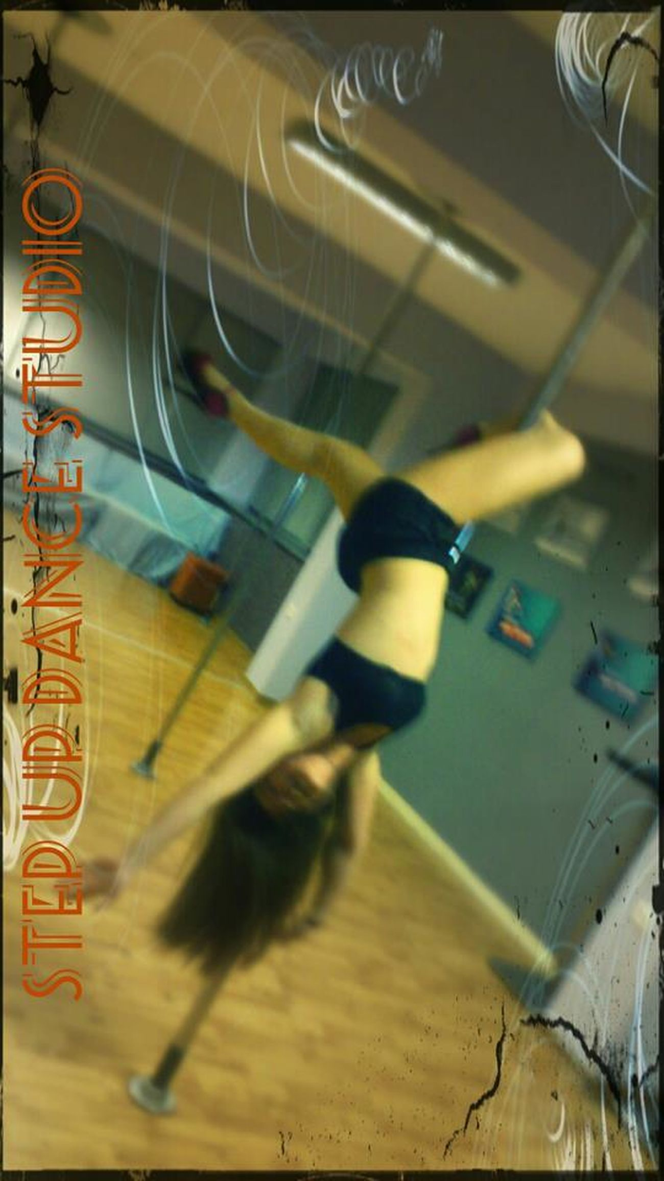 Poledance Poleart Pole Dancing