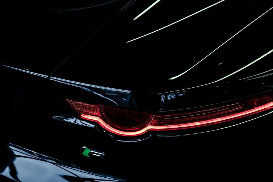 🐆 Jaguar 🚘 F-Type R Coupe - Part 2 Car VSCO Hypebeast  Vasocam Streetphotography Minimalism Nikon Architecture Streetdreamsmag StreetDreamsOttawa