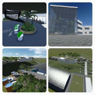 Acabou Lumion3D SketchUp Revit  Arquitetura ArchitectureLovers Arquitortura Projeto zezeVcMeMata qroferias BoaNoite