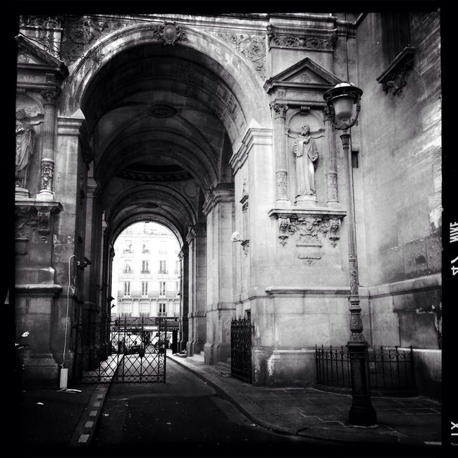 Good Morning... EyeEm Best Shots EE_Daily: Black And White AMPt_community BNW PARIS