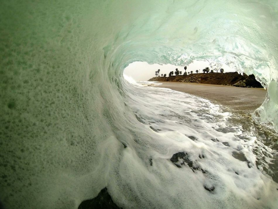 2/18/15 Room With A View Shorebreak EyeEm_crew Barrelsforbreakfast Thirsty Thursday Bodysurfing Water_collection Salty By Nature Wave Cave Eat Sleep Surf