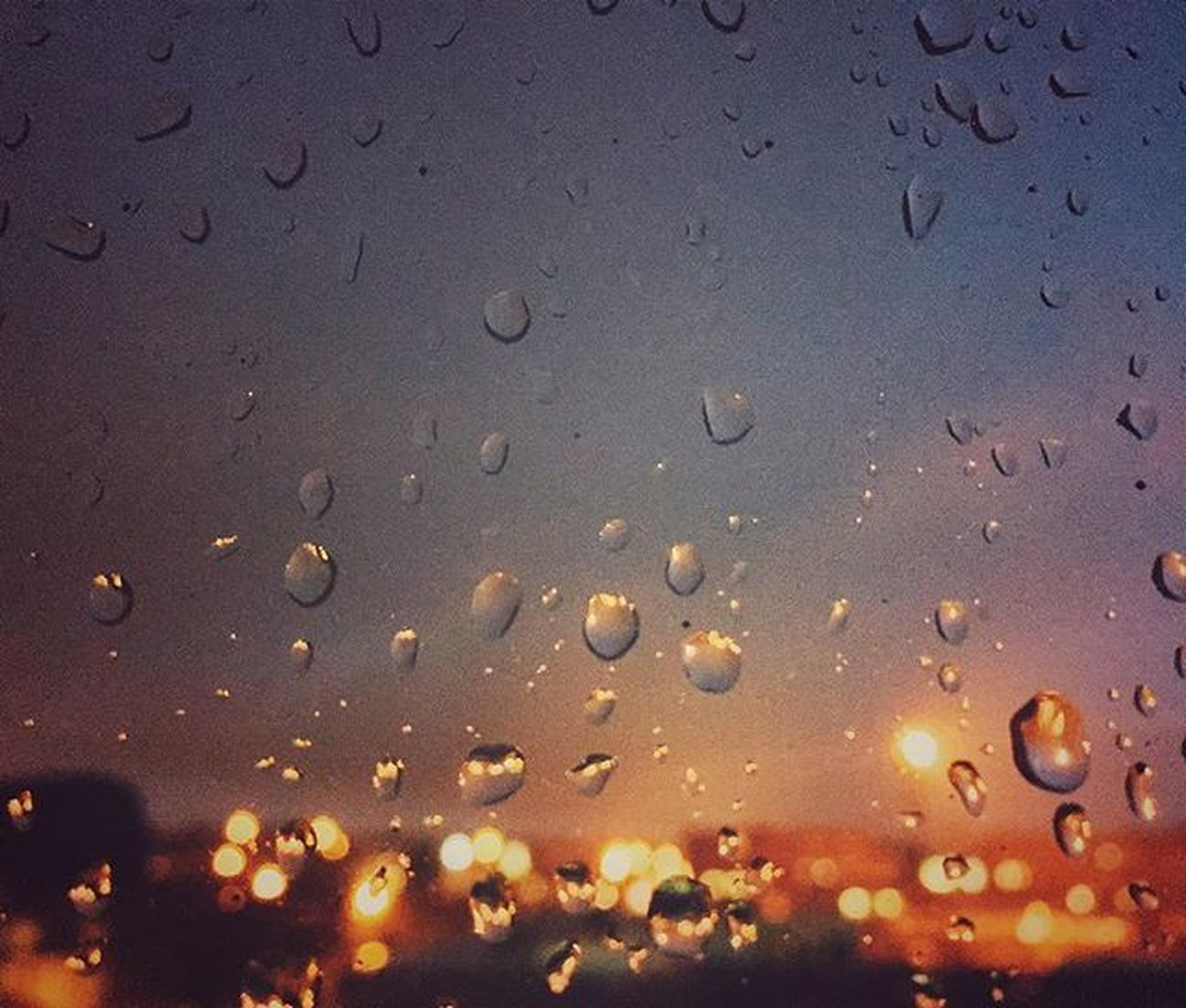 RAIN|DROPS. Rainy night in downtown Rochester NY Rain Wet Macro Colorful ROC Roctopshots Rocstemeet Rochesterny  Villagegate Vscocam Snapseed Explore Photopftheday Citylife 2015  Fall September Iphone6s