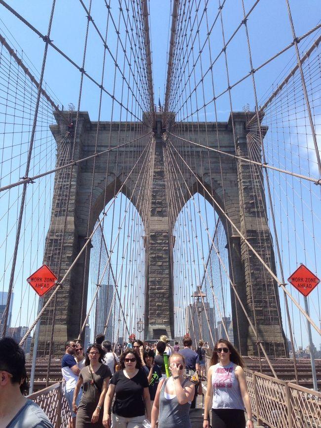 Up Close Street Photography Bridge View Travelphotography