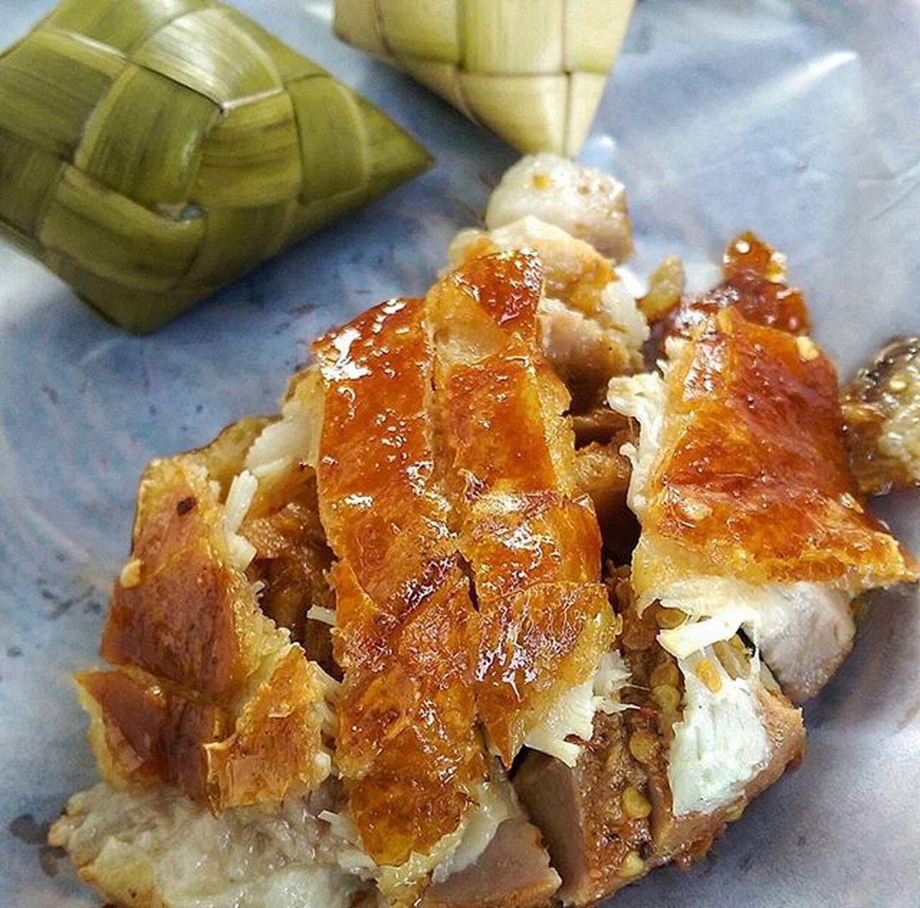 Cebu's Spicy Lechon Belly!! CEBUsogPaMore