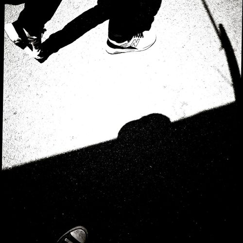 Low Section Person Shoe Standing Shadow Human Foot Walking Footwear Men Street Lifestyles Outdoors Personal Perspective Black And White Bnw Photography Street Photography Street Style From Around The World Street Of Borneo Bnw_worldwideBnw_life Bnw_collection Bnw_universe Bnw_society Fresh On The EyeEm Dramatic Angles