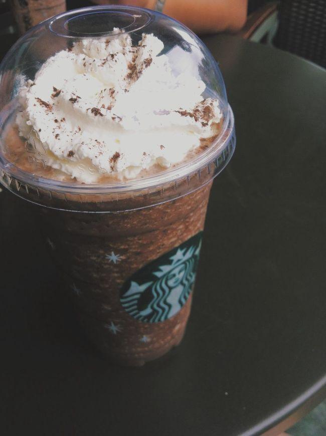 Coffee Break Coffee Coffee Time Frappuccino
