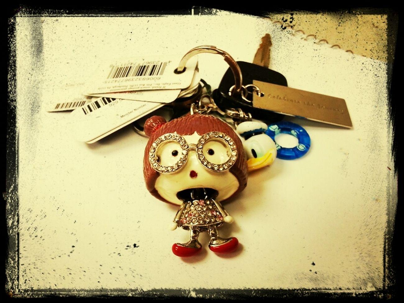 ♥u Key