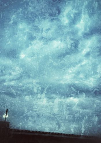 Art Clouds And Sky What Is Love? どんより梅雨空…Evening