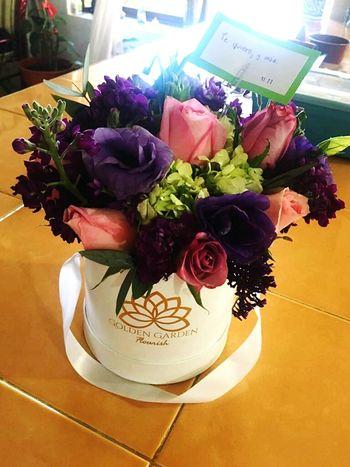 Flower Rose - Flower Bouquet Indoors  Variation Vase Fragility