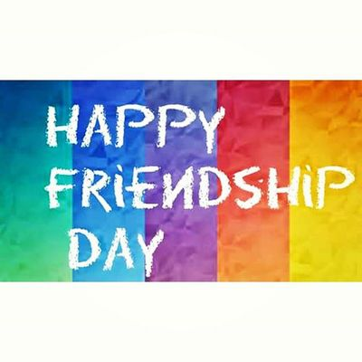 😍Happy_Friendship_day_to_everyone 😘❤
