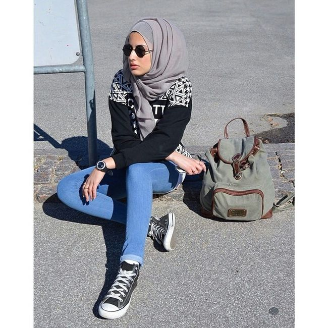 My Unique Style ArabianGirl Arabswag