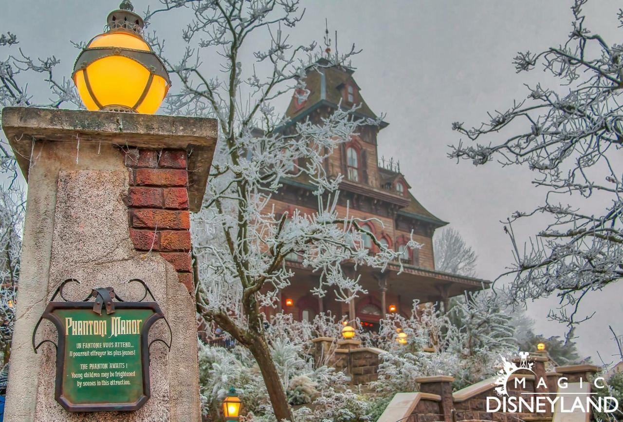 Disney HDR Disneyland Paris Hdrphotography No People Disneyland Resort Paris Disneyland Waltdisney Manor