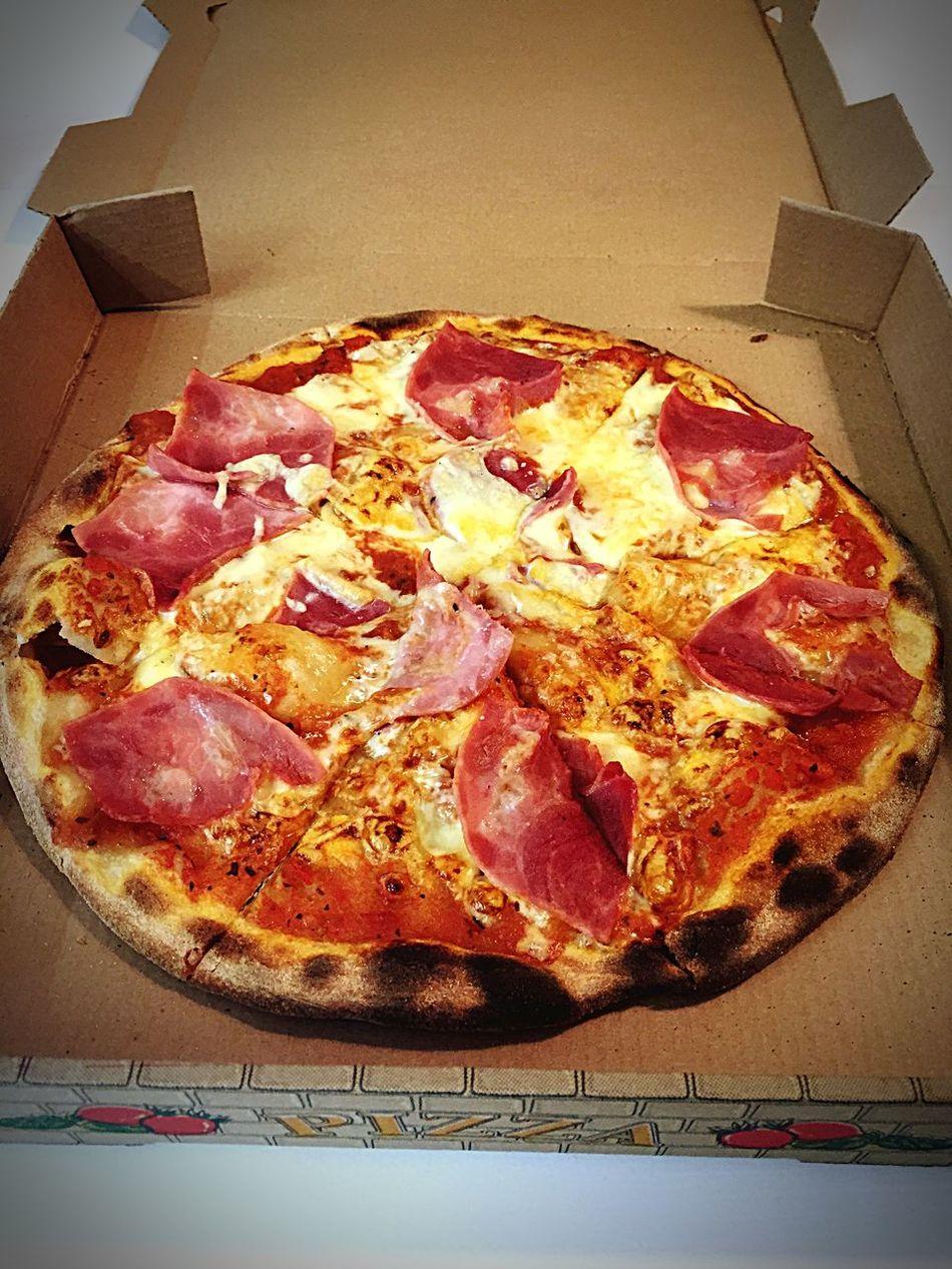 MyFirstPrismaPizza
