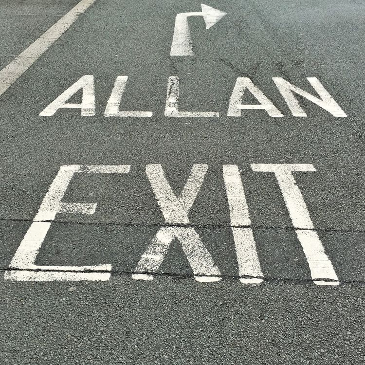 Brexit Welsh Wales Exit Sign Arrow Right Right Arrow Direction Remain I Want To Remain Eu Directional Sign Road Allan Uk GB Cymru