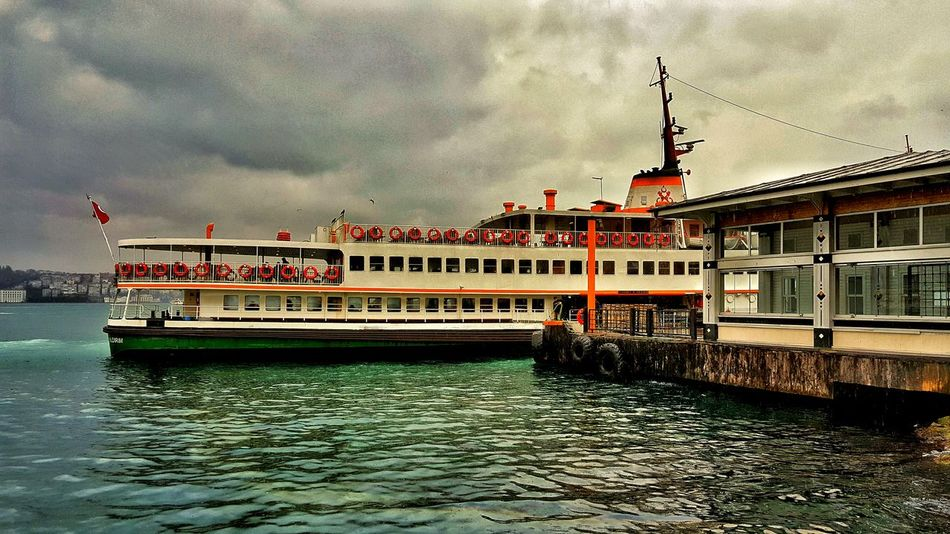 Besiktas Beşiktaş Sahil Vapur Ve İstanbul Note5 Samsungphotography Photo♡ TagsForLikesApp Photooftheday TBT  Türkiye