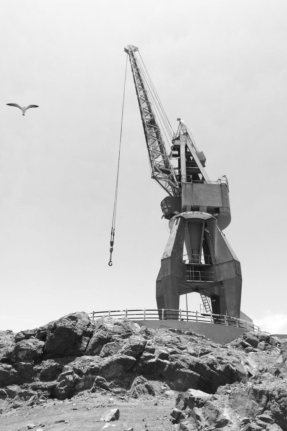 Antofagasta Trocadero Chile First Eyeem Photo