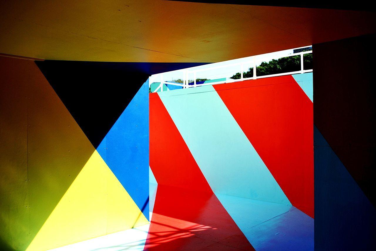 Pivotal Ideas Architecture Eye For Eyeem Eye For Detail Eye For Photography Eye4photography  Colorful Colour Of Life Photography Sydney, Australia Sydney Sydney City